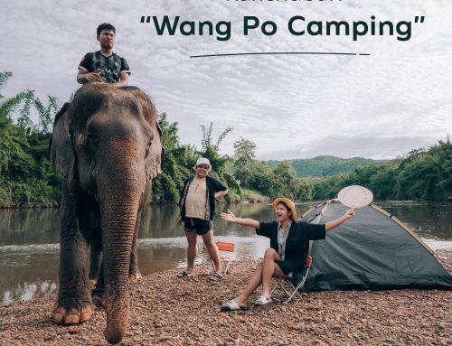 Wang Po Camping, Kanchanaburi